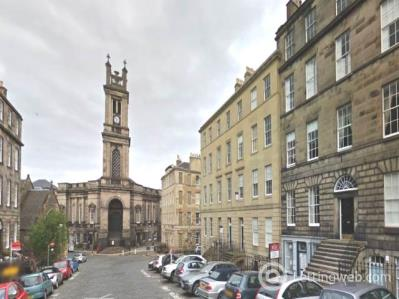 Property to rent in St Vincent Street, Edinburgh,