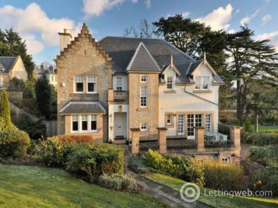 Property to rent in Inveresk Estate, Musselburgh,
