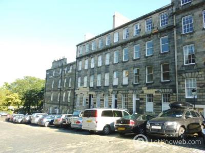 Property to rent in Dundonald Street, Edinburgh,