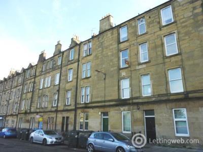 Property to rent in Lindsay Road, Edinburgh,