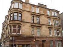 Langside, Glasgow City, G42, 2 bedroom property