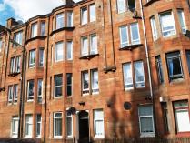 Baillieston, Glasgow City, G69, 1 bedroom property