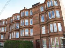 East Centre, Glasgow, Glasgow City, G31, 2 bedroom property
