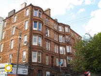 Pollokshields, Glasgow City, G41, 1 bedroom property