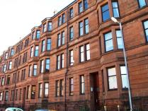 Garscadden, Scotstounhill, Glasgow City, G14, 1 bedroom property
