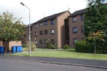 Maryhill, Kelvin, Glasgow City, G12, 2 bedroom property