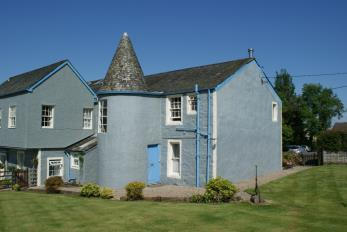 Forth and Endrick, Stirling, G63, 2 bedroom property