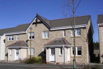 Stirling East, Stirling, FK7, 2 bedroom property