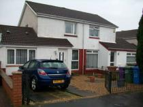 Greater Pollok, Glasgow City, G46, 2 bedroom property
