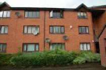 Calton, Glasgow City, G40, 2 bedroom property
