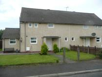 Dundonald Crescent, Irvine