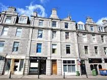 Midstocket, Rosemount, Aberdeen City, AB10, 2 bedroom property