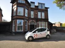 Didsbury West, Manchester, M20, 0 bedroom property