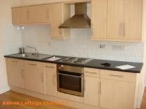 Longsight, Manchester, M13, 2 bedroom property