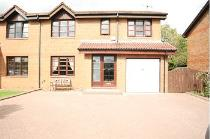 Clydebank Waterfront, West Dunbartonshire, G60, 4 bedroom property