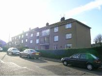 Southside, Newington, Edinburgh, EH9, 2 bedroom property