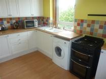 Fountainbridge, Craiglockhart, Edinburgh, EH14, 2 bedroom property