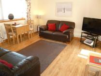 East Neuk and Landward, Fife, KY10, 1 bedroom property