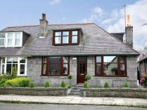 Hazlehead, Ashley, Queens Cross, Aberdeen City, AB10, 4 bedroom property