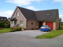 West Garioch, Aberdeenshire, AB51, 3 bedroom property