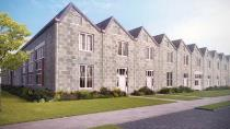 Mid Formartine, Aberdeenshire, AB51, 2 bedroom property