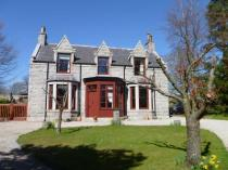 West Garioch, Aberdeenshire, AB51, 5 bedroom property