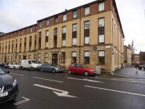 Southside, Glasgow, Glasgow City, G5, 2 bedroom property