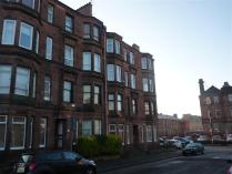Maryhill, Kelvin, Glasgow City, G20, 1 bedroom property
