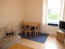 Fountainbridge, Craiglockhart, Edinburgh, EH3, 1 bedroom property