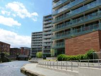 Hulme, Manchester, M15, 2 bedroom property