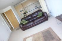 Cheetham, Manchester, M4, 1 bedroom property