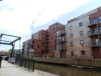 Ancoats and Clayton, Manchester, M1, 2 bedroom property