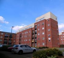 Weaste and Seedley, Salford, M50, 1 bedroom property