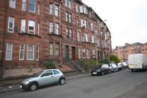 Langside, Glasgow City, G42, 1 bedroom property