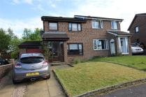 Greater Pollok, Glasgow City, G53, 3 bedroom property