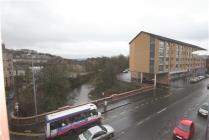 Pollokshields, Glasgow City, G43, 1 bedroom property