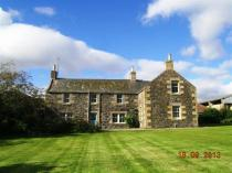 East Neuk and Landward, Fife, KY8, 4 bedroom property