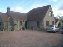 Cupar, Fife, KY15, 2 bedroom property