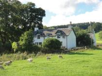 Highland, Perth and Kinross, PH9, 2 bedroom property