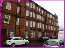 Dumbarton, West Dunbartonshire, G82, 1 bedroom property