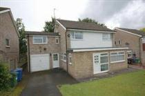 Cheadle and Gatley, Stockport, SK8, 6 bedroom property