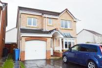 Priorwood Drive, Dunfermline