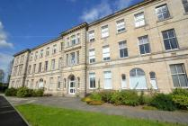 Erskine Beveridge Court, Dunfermline