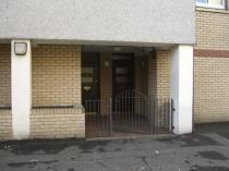 Springburn, Glasgow City, G21, 1 bedroom property