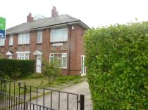 North Heaton, Newcastle upon Tyne, NE7, 3 bedroom property