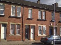 Byker, Newcastle upon Tyne, NE6, 1 bedroom property