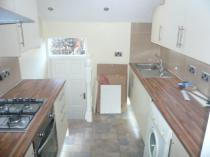 South Heaton, Newcastle upon Tyne, NE6, 4 bedroom property