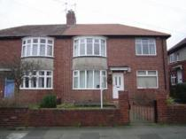 Dene, Newcastle upon Tyne, NE7, 2 bedroom property