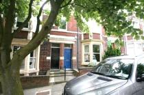South Jesmond, Newcastle upon Tyne, NE2, 2 bedroom property