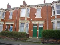 South Heaton, Newcastle upon Tyne, NE6, 3 bedroom property